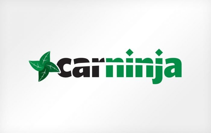 CarNinja Eco logo