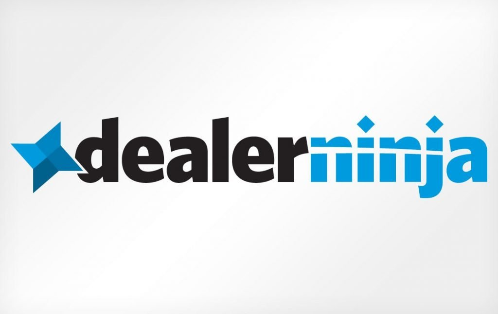 DealerNinja logo